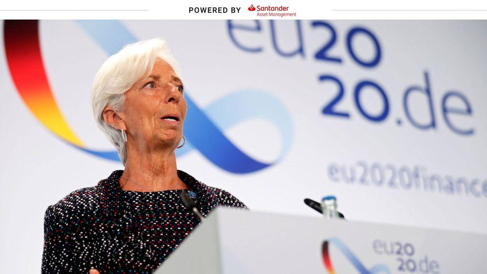 Los bancos centrales aúpan a las rentas fijas periféricas