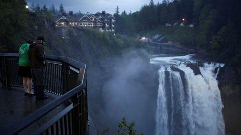 Así es el 'Twin Peaks' real: pasen y vean los exteriores en los que se rodó