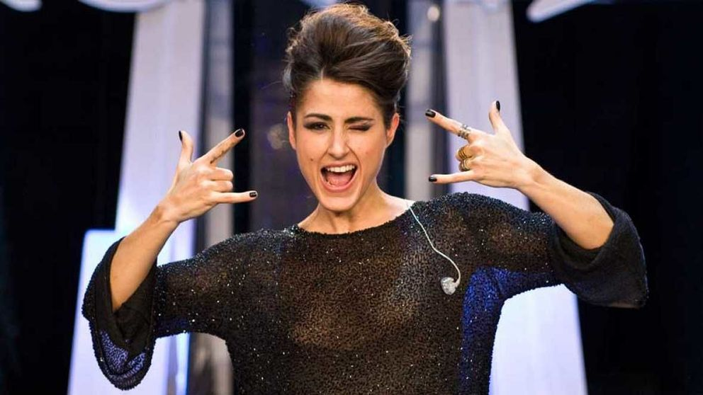 Traducimos la canción de Barei para que sepas qué dirá en Eurovisión