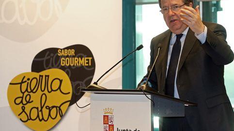 El PSOE, contra Herrera: Deja la región en el epicentro del mapa de la corrupción