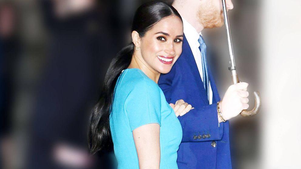 El armario de Meghan Markle: de royal oficial a renovada estrella de Hollywood