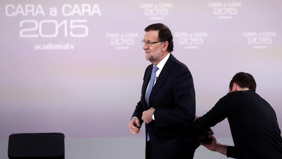 El PP reconoce el fiasco y que Sánchez impidió a Rajoy colocar sus mensajes