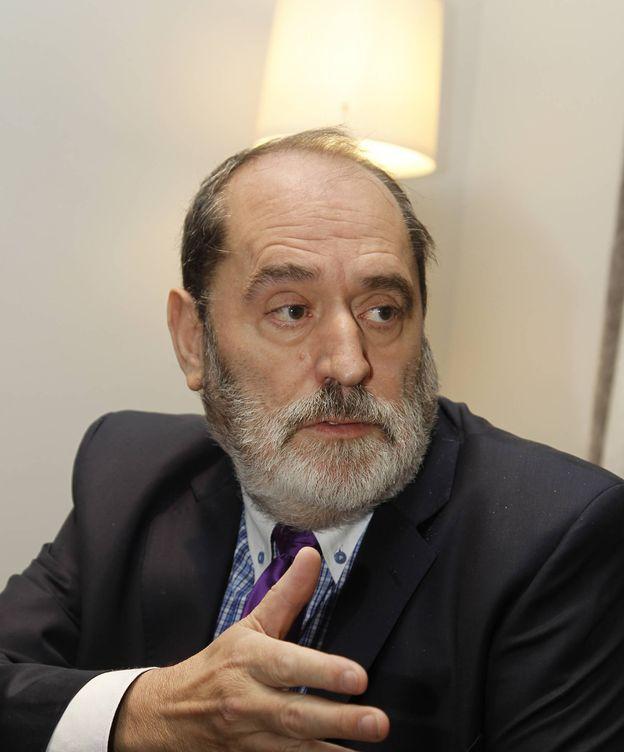 Foto: Emilio Rodríguez Menéndez. (Gtres)