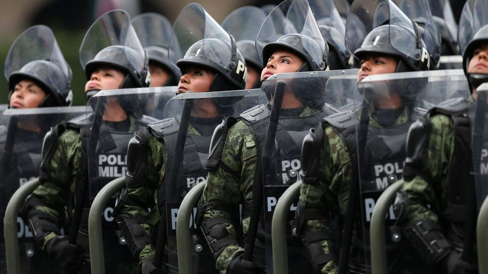 El México más violento: el país de los 102.000 secuestros al año