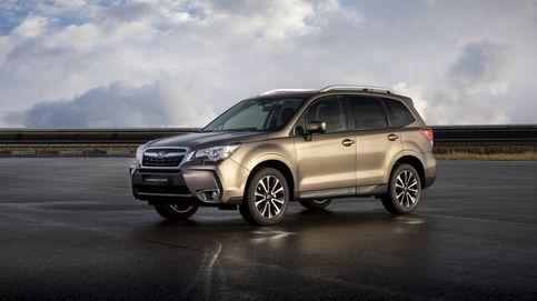 Subaru Forester, el todocamino que te lleva a todas partes sin problemas