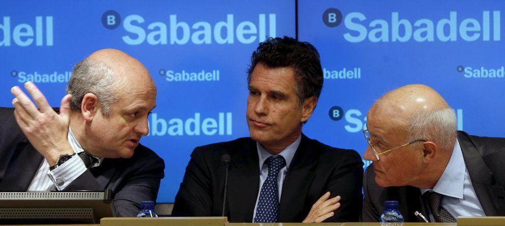 Foto: Deutsche Bank se suma al creciente optimismo en torno a la banca española
