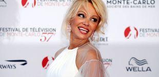 Post de Pamela Anderson: