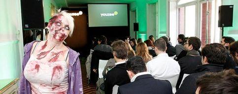 Foto: Yelmo Cines lanza el 'videoclub' online Youzee