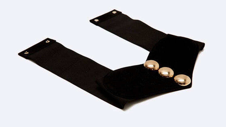 Cinturón de Uterqüe. (Cortesía)