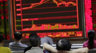 """El dilema chino, crecer o evitar un """"crash"""""""