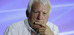 Post de Fallece Charlie Whiting, director de carrera de la Fórmula 1, a los 66 años