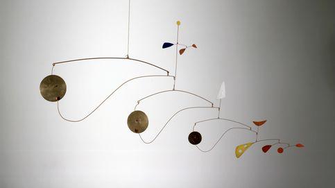 Calder o el equilibrio imposible del arte popular