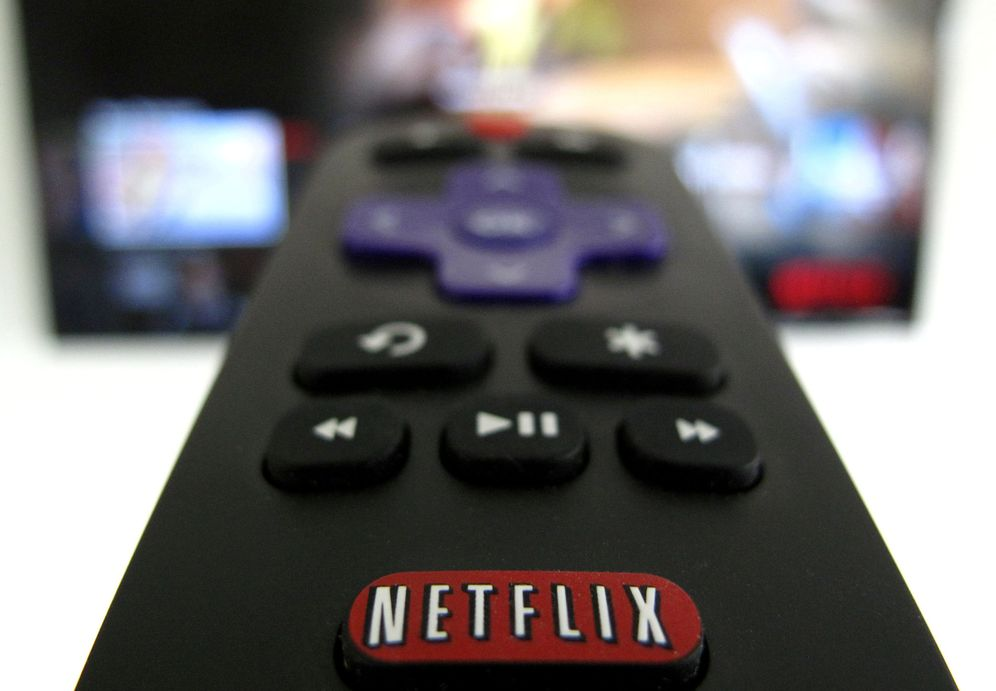 Foto: Netflix. (Reuters)