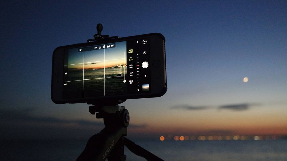 Foto: Ya sea para tomar fotografías con el móvil o con una cámara réflex, es bueno conocer estos aspectos de la imagen (Imagen: goodfreephotos)