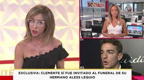 María Patiño desmiente a Antonia Dell'Atte por lo que dijo sobre Ana Obregón y Alessandro Lequio