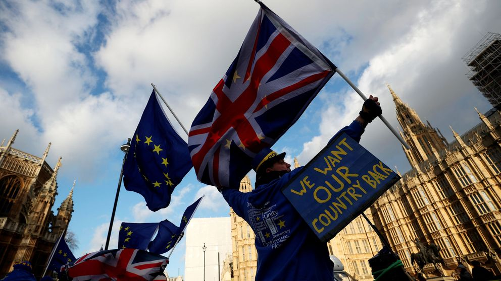 La declaración de amor de la UE a los británicos, por si se arrepienten del Brexit