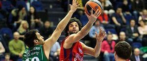 Caja Laboral se estrella ante el CSKA en el primer partido de cuartos