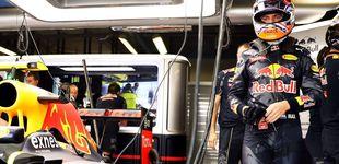 Post de La famosa llamada a Verstappen o el mejor 'zasca' de la temporada en la F1