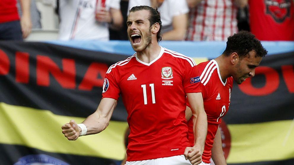 Bale 'regresa' a la Premier y se mide a una Inglaterra que es medio Tottenham