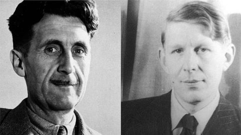 Orwell y Auden: matar fascistas no es fácil si tienes corazón