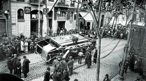 El desconocido soviet español de 1917 que liquida el mito de la II República