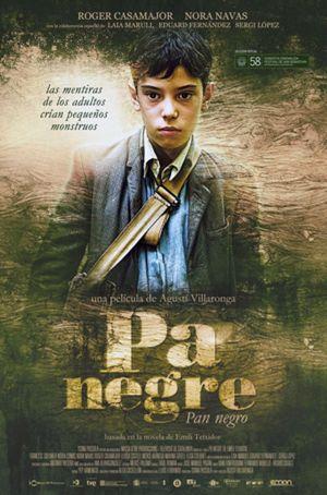 'Pa Negre', la primera película en catalán que representará a España en los Oscar