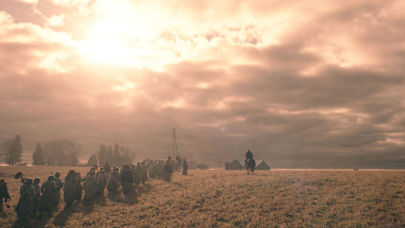 Foto: Imagen de la segunda temporada de 'El cuento de la criada'.