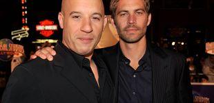 Post de La saga continúa: la tierna foto de los hijos de Vin Diesel y Paul Walker