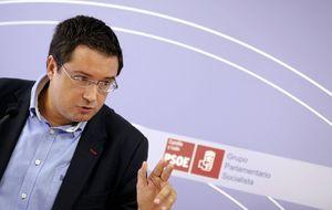 López: En España habrá cambio en 2015 y se llama PSOE