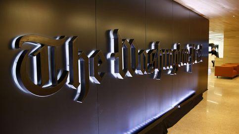 Sally Buzbee, primera mujer en dirigir el Washington Post en 143 años de historia