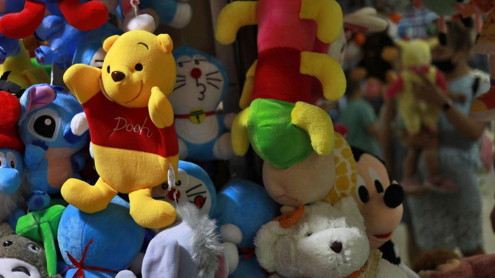 b00f0f50c Noticias de China: Por qué el oso Winnie the Pooh está censurado en China