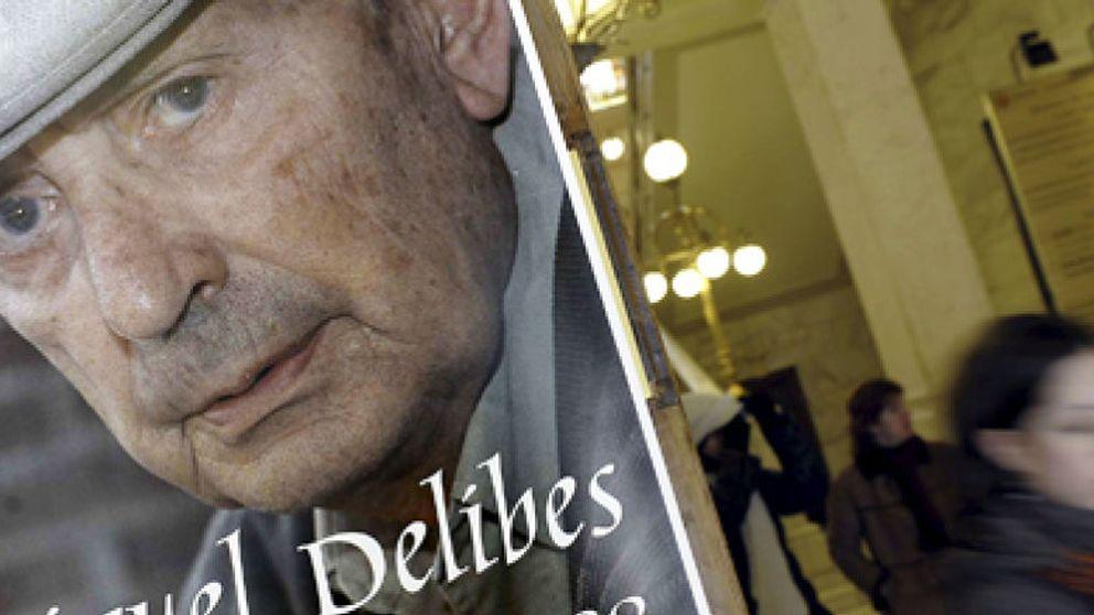 Miguel Delibes, el ecologista de las letras