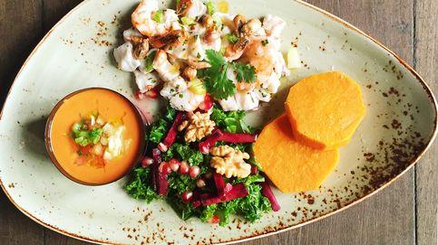 Abiertos por vacaciones: restaurantes a los que tienes que ir esta Semana Santa