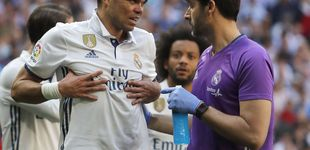Post de El 'caso Pepe' sentenció al 'doctor estiramientos'