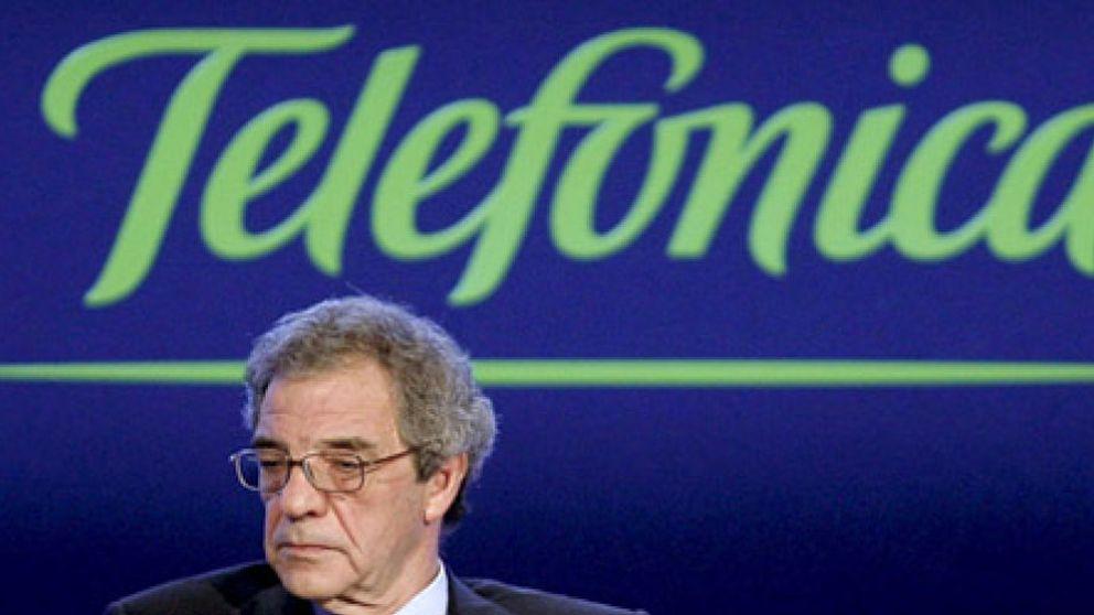 Telefónica ultima la venta de su filial Atento con precios de rebajas