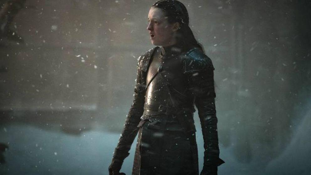 'Juego de Tronos' 8x03: Lyanna Mormont gana la batalla de David contra Goliat