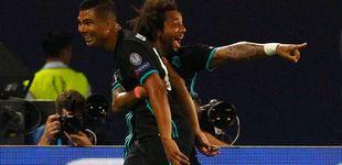 Post de Casemiro y diez más: el jugador intocable siempre que hay un gran baile