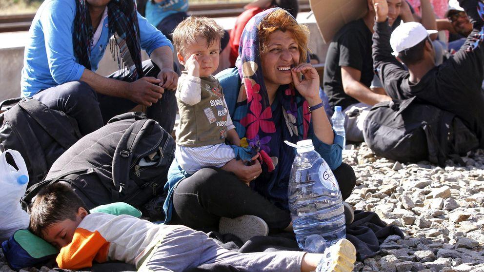 Europa tiene tanto la obligación como la capacidad de manejar esta trágica crisis
