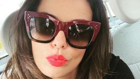Cámbiame - Marta Torné presume de bragas con un selfie muy sensual