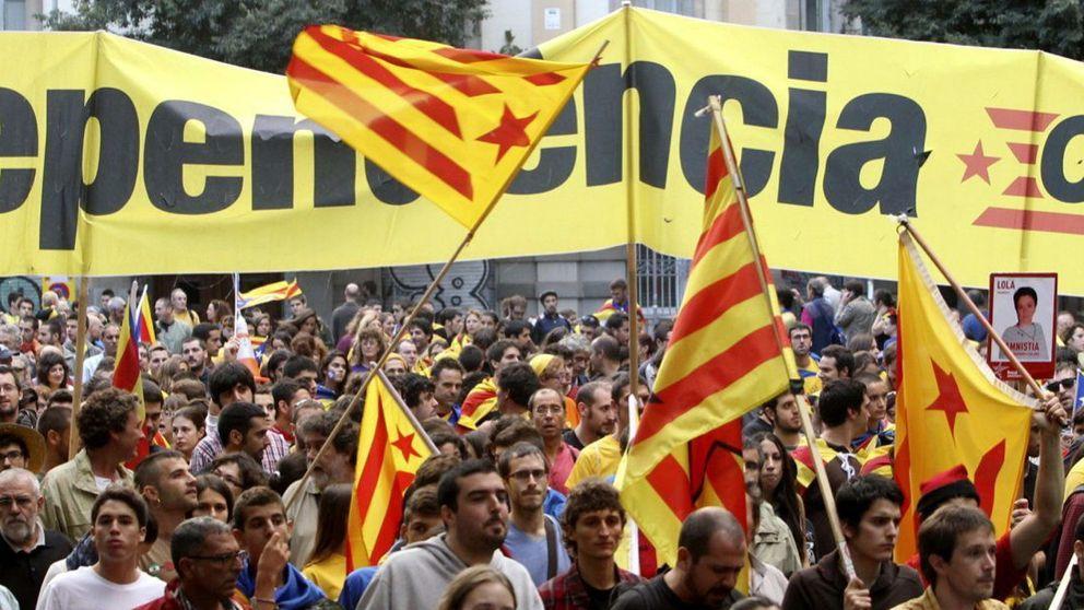 Los siete reinos de Cataluña, la última teoría de los independentistas