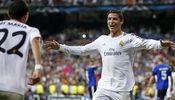 Noticia de Cristiano presiona con fuerza a Di María para que se quede en el Real Madrid