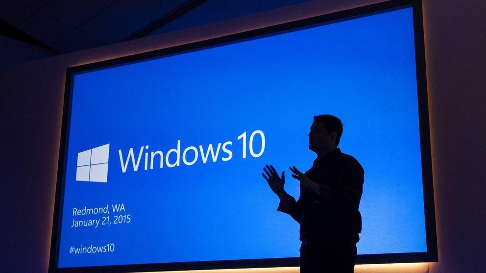 Microsoft, en el punto de mira de la AEPD por la privacidad de Windows 10