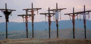 Post de Cristo tenía ansias de gloria: la absurda broma que dio origen a 'La vida de Brian'