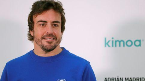 Fernando Alonso y la dificultad del deportista para triunfar con su propia marca de ropa