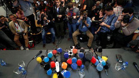 Directo | Puigdemont comparece en rueda de prensa desde Bruselas