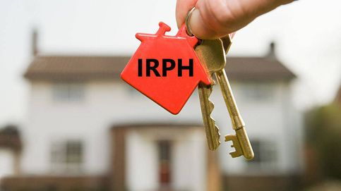 Jueces de primera instancia anulan IRPH en hipotecas: lo sustituyen por el euríbor