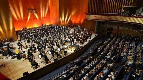 RTVE paga más de cinco millones en plena crisis en el alquiler de un teatro