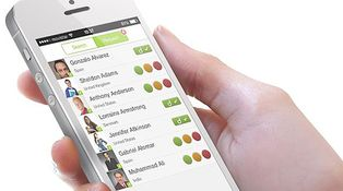 Cinco 'apps' recién publicadas que deberías probar