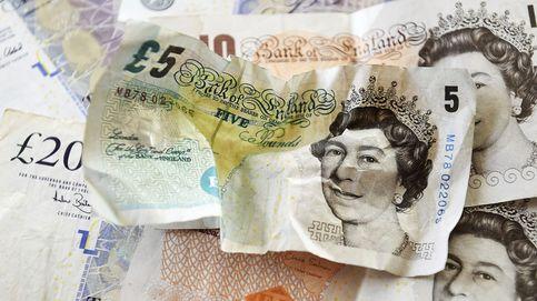 ¿Cambiar dinero para pasar sus vacaciones en el Reino Unido? Ahora es el momento