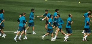 Post de Las apuestas sobre la final de la Champios dan como vencedor al Real Madrid